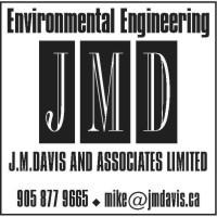 J.M. Davis and Associates Limited