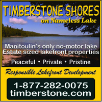 Timberstone Shores